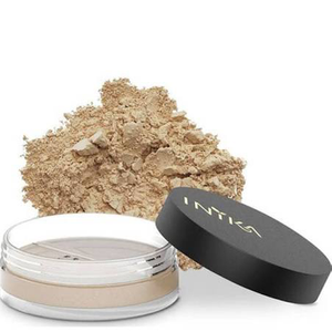 Mineral Foundation Powder by inika