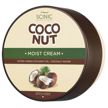 Coconut Moist Cream by Scinic