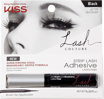 Lash Couture Strip Lash Adhesive Black by kiss products