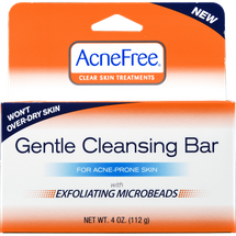 Cleansing Bar by acnefree