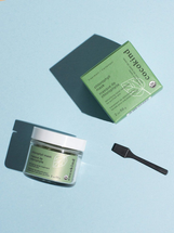 Chlorophyll Face Mask by cocokind