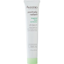 Positively Radiant Targeted Tone Corrector by Aveeno