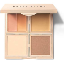 Essential 5 In 1 Face Palette by Bobbi Brown Cosmetics