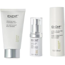 Skin Cleanser Youthful Tranquility Value Set by ddf