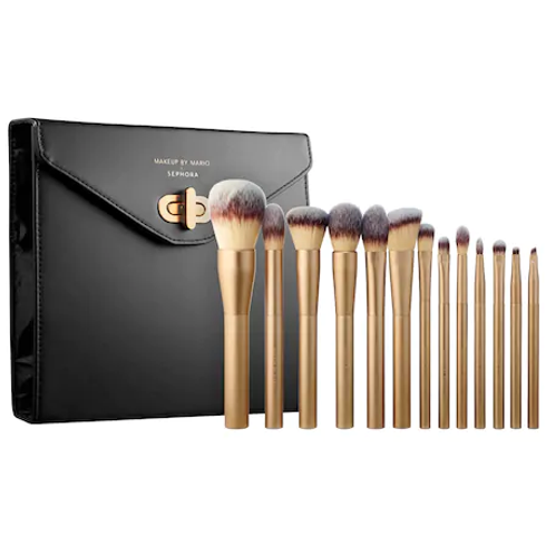 MAKEUP BY MARIO x SEPHORA - Master Brush Set by Sephora Collection #2