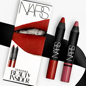 Lip Pencil Set by NARS