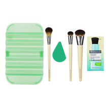 Prep And Refresh Beauty Kit by ecotools