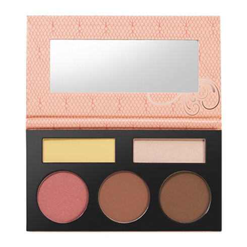 Forever Nude Sculpt & Glow - Light Medium by BH Cosmetics #2
