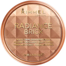 Radiance Brick Bronzer by Rimmel