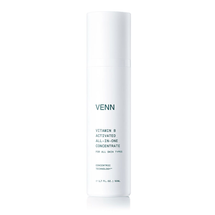 Vitamin B Activated All-In-One Concentrate by Venn
