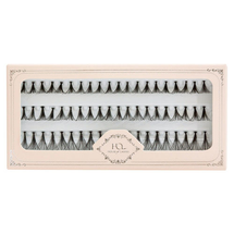 Le Petit Double Individual Lashes by house of lashes