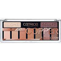 The Precious Copper Eyeshadow Palette by Catrice Cosmetics