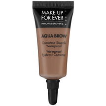 Aqua Brow Waterproof Eyebrow Corrector by Make Up For Ever