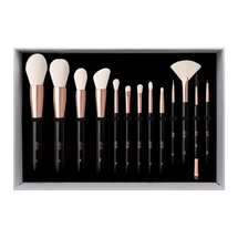 Complete Brush Collection by Elcie