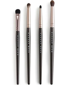 Smokey Eye Brush Bundle by Makeup Geek