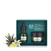 Drops of Youth Skincare Collection by The Body Shop