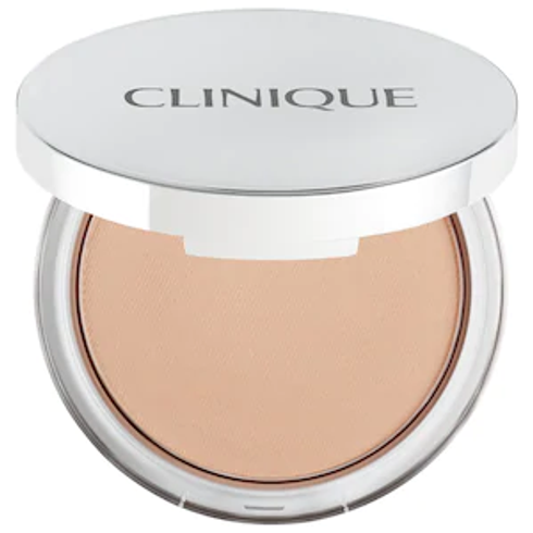 Stay-Matte Sheer Pressed Powder by Clinique #2