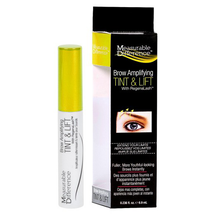 Measurable Difference Brow Amplifying Serum Tint Lift With by measurable diff