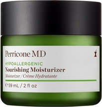 Hypoallergenic Nourishing Moisturizer by Perricone MD