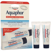 Aquaphor Healing Ointment For Dry Cracked Chapped Skin by aquaphor