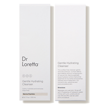 Gentle Hydrating Cleanser by Dr. Loretta