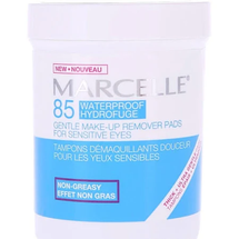 Oil-Free Eye Makeup Remover Pads by marcelle