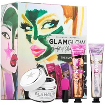 The Art Of Glowing Skin The Superstar Set by glamglow