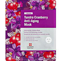 Wonders Tundra Cranberry Anti Aging Mask by Leaders