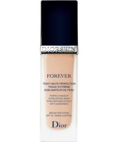 Diorskin Forever Perfect Foundation by Dior #2