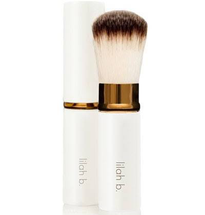Retractable Creme Foundation Brush by Lilah B.