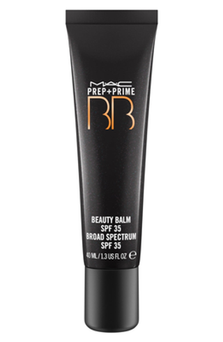 Prep + Prime BB Beauty Balm by MAC #2