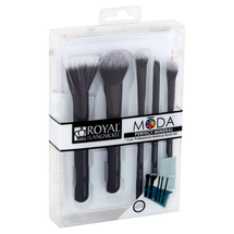 Professional Makeup Brush Set by royal and langnickel