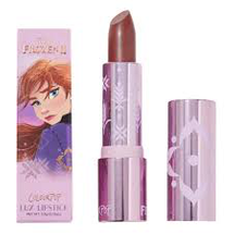 Colourpop X Disney Frozen II Going North Crème Lux Lipstick by Colourpop