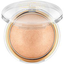 High Glow Mineral Highlighting Powder Amber Crystal by Catrice Cosmetics