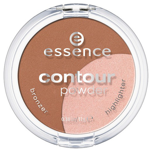 Contouring Powder by essence #2