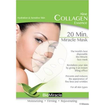 Collagen Essence Face Mask by biomiracle