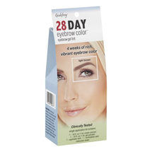 28 Day Permanent Eyebrow Color Kit by godefroy