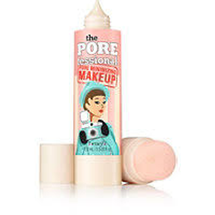 The POREfessional Pore Minimizing Makeup by Benefit