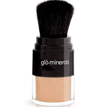 Protecting Powder by glo minerals