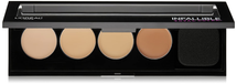 Infallible Total Cover Concealing & Contour Kit by L'Oreal
