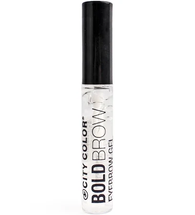 Bold Brow Eyebrow Gel by city color