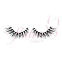 Flutter Lashes x MakeupShayla iSlay False Eyelashes by Flutter Lashes