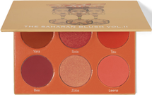 The Saharan Blush Palette Volume II by Juvia's Place