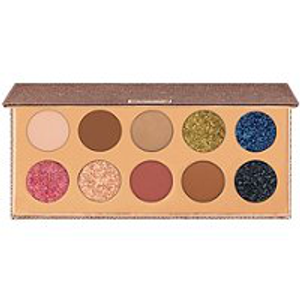 Dose Of Colors X Desi X Katy Friendcation Eyeshadow Palette by Dose of Colors