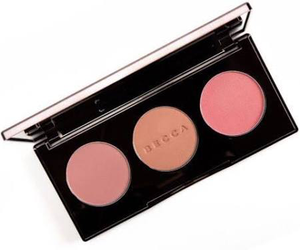 Blushed With Light Palette Trio by BECCA