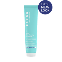 Clear Regular Strength Daily Skin Clearing Treatment With 2.5% Benzoyl Peroxide by Paula's Choice