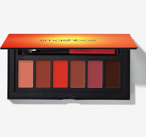 Be Legendary Lip Palette - Ablaze by Smashbox