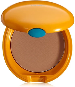 Tanning Compact Foundation by Shiseido