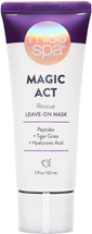 Magic Act Rescue Leave On Mask by miss spa