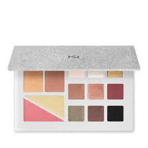 Arctic Holiday Collection - All-in-one Palette by Kiko Milano